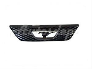 For 1999 2004 Ford Mustang Base gt Grille Black