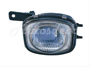 For 2000 2002 Mitsubishi Eclipse Front Bumper Fog Light Lamp Assy Lh