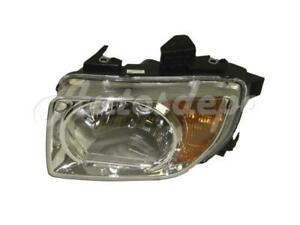 For 03 04 05 06 2005 2006 Honda Element Headlight W bulb Lh