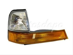 For 1998 2000 1999 1998 1997 Ford Ranger Park Side Marker Light Rh New