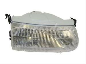 For 95 01 Ford Explorer 97 97 Mercury Mountaineer Headlight Assy Rh