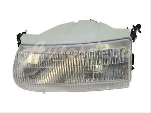 For 95 01 Ford Explorer 97 97 Mercury Mountaineer Headlight Assy Lh