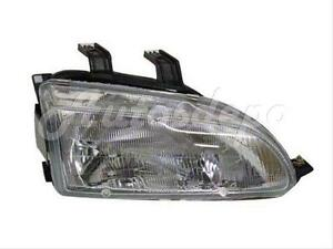 For 1992 1993 1994 1995 94 95 Honda Civic Dx Cx Headlight R