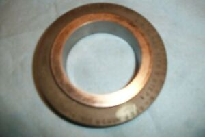 1 1 2 11 1 2 Anpt Pipe Thread Ring Gage N p t Gauge