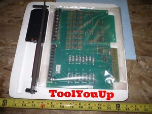 New Ge General Electric Programmable Controller Ic600 Machine Shop Tooling Tools