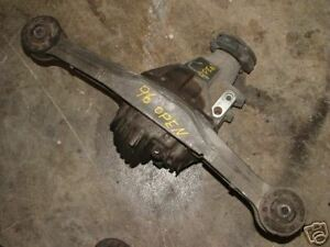 Mazda Miata Differential 94 97 Open Mx5 4 10 Ratio