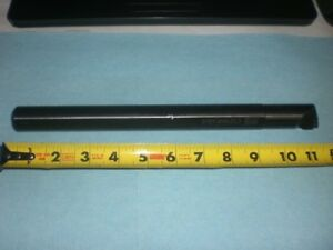 Walter Waukesha 1 Boring Bar S16t Swlcl 3 Holds Wcmx Inserts Tools Toolmaker