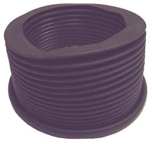 Ammco Rubber Brake Lathe Spindle Protective Boot 3085