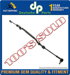 Chrysler Crossfire Transverse Center Drag Link Outer Tie Rods Assembly 5098996aa