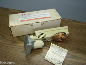 Honeywell Radiator Valve Thermostatic Actuator T5068b 1009