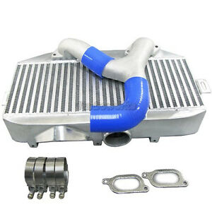 Cxr Tmic Top Mount Intercooler Kit For 02 07 Subaru Wrx sti