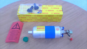 Bosch In Line Fuel Injection Pump Mercedes Vw Audi 0580254910 Inline Fuel Pump