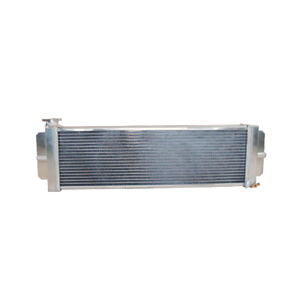 Air To Water Intercooler Alum Heat Exchanger Radiator