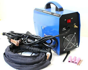 200 Amp Tig torch stick arc mma dc inverter welder 230v voltage Multi Welding