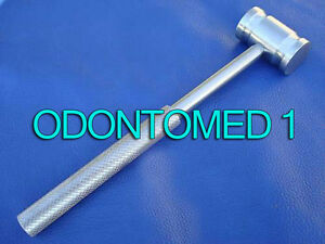 2 Bone Mallet 500 Grams Veterinary Orthopedic Instrum