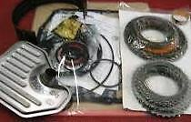 Ford 4r75w Rebuild Kit 2004 on With Borg And Transtec