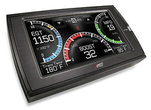 Edge Evolution Cts Gas Tuner Gm Ford 85250
