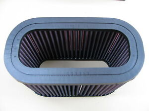 58 62 Corvette Rochester Fuel Injection Air Cleaner Filter Fi