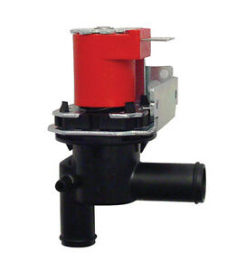 Dump Valve 208 220 Volt Manitowoc Ice Maker Model1768 23513