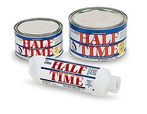 Usc 21000 Half Time One Step Filler And Glazing Putty 1 2 Gallon W Hardener
