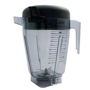 Container Pitcher Fits Vita mix 1 5 Gallon Xl 15899 With Blade