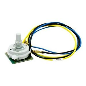 Timer Switch Two step Rotary Fits Vita mix Part Number 15769 Blender 26668