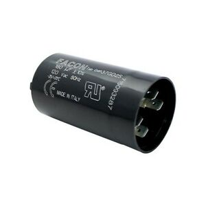 Capacitor Fits Model R301 Ultra Robot Coupe 603669 120 Volt 60 Hz 1ph 26356