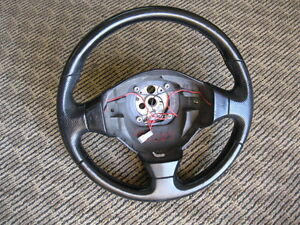 Ferrari 550 Steering Wheel 175687