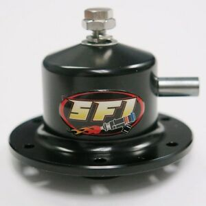 Gm Tpi Adjustable Fuel Pressure Regulator Corvette Camaro Firebird 1985 1992