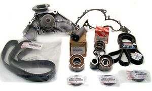 Complete Timing Belt Water Pump Kit V8 4 3 4 7 Genuine Oe Manufacture Parts