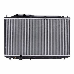 Radiator Fit 2006 2007 2008 2009 2010 2011 Honda Civic 1 8 Usa Canada Built Only