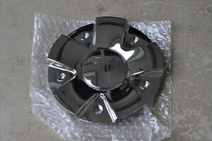 Vw200 Velocity Center Cap Stw200 cap For 18 Wheels