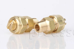 Dual jet Wand Nozzle Replacement Kit For Carpet Cleaning Extractors Tee jet Tips