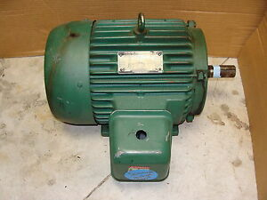 Toshiba Premium Efficiency 3 Phase Induction Motor Model Number B0056flf2amh