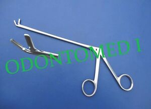 Cushing Pituitary Rongeurs 8 3mm up Ent Surgical Instruments