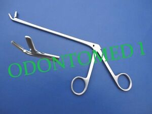 Cushing Pituitary Rongeurs 7 5mm up Ent Surgical Instruments