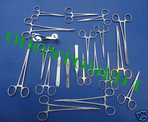 Circumcision Set Surgical Instruments