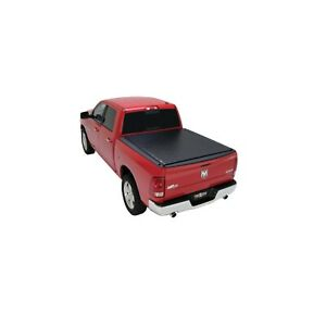 Truxedo 545901 Lo Pro Qt Tonneau Cover For Dodge Ram 1500 Crew Cab 5 7 Bed