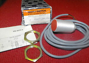 Micro Switch 30mm Proximity Switch Catalog 922aa4w a9p l New