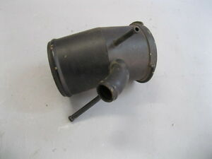 Ferrari 365 Gt 2 2 Fuel Filler Neck 820752