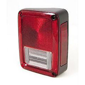 New Oem Jeep Taillight Lamp Rear Assembly Brake Tail Light Right Passenger Side