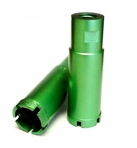 1 3 4 Wet Diamond Core Drill Bit For Granite Marble Stone Premium Grade