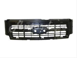 For 2008 2012 Ford Escape Inner Grille Insert Mounting Panel Reinforcement