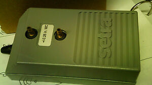 Setra Systems Model 264 Differential Pressure Transducer