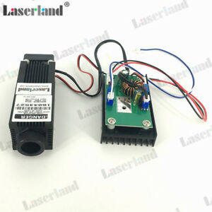 Laserland 3380 Focusable 800mw 808nm 810nm Ir Infrared Laser Dot Diode Module