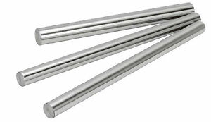 Outer Diameter Od 10mm X 400mm Cylinder Liner Rail Linear Shaft Optical Axis