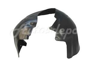 For 2008 2011 Ford Focus Front Fender Liner Splash Shield Rh