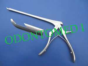 Kerrison Rongeurs 7 Shaft 3mm Forward Up bite Surgical Instruments