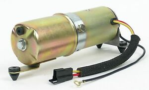 1968 1969 Olds Cutlass 442 Convertible Top Pump Motor