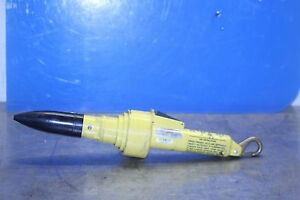 Bvm High Voltage Detector Ctc Certified 7882003